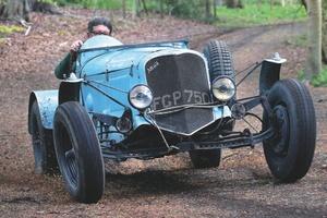 【1930年代の最速マシン】アラード・テールワガーII フラットヘッドV8搭載 前編