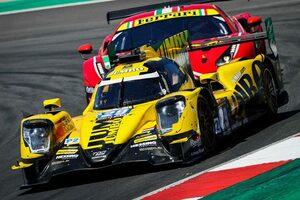 レーシングチーム・ネーデルランドがコロナ陽性の影響で2度目のドライバー変更/WEC第3戦モンツァ