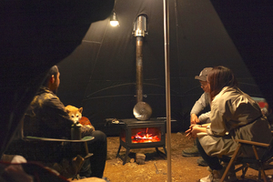 「冬キャンプ」に潜む見えない危険! あなたに忍び寄る「一酸化炭素中毒」の恐怖