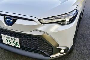受注好調のカローラクロスと猛追する新型ヴェゼル!!  両車の販売現場で聞いた人気の秘密!?