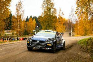 フィンランドで結果を残したスニネン、フルタイムドライバーへの復帰を目指す/WRC