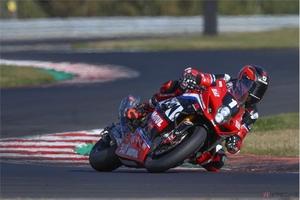 「ヨシムラSERT Motul」世界耐久選手権で年間チャンピオン獲得 加藤ディレクター「タイトル防衛のために全力を尽くします」