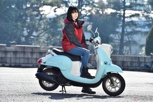 10万円以下で購入可能! オススメ中古原付バイクをピックアップ