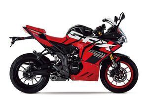 GPX「デーモン150GR FI」【1分で読める 2021年に新車で購入可能な150ccバイク紹介】