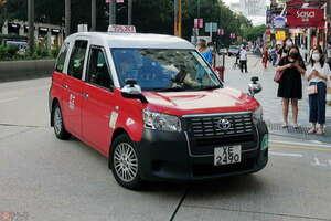 香港のタクシー最新事情 日本と似ている点や似てない点も 利用時に注意すべきことは?