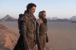 ついに時代が追いついた! 名作SFの理想的な映画化『DUNE/デューン 砂の惑星』