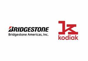 ブリヂストン、長距離トラックの自動運転レベル4を目指してKodiak Robotics社に出資