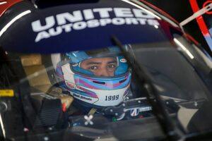 元F1ドライバーを従兄弟に持つマヌエル・マルドナド、ユナイテッド・オートスポーツからル・マン24時間参戦