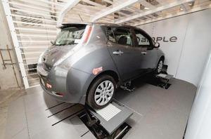 エネオスHD、国内でEVの蓄電池交換サービスを事業化 2021年度内にタクシーや貨物運送で実証実験