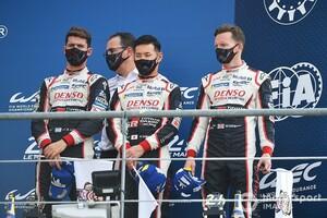 ル・マン24時間レース|「レースというものは残酷」トヨタ7号車の小林可夢偉、トラブルでまたしてもル・マン制覇ならず