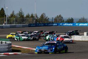 DTM第6戦ニュルブルクリンク:レース1はフラインスが連勝を飾りランクトップのミュラーを猛追