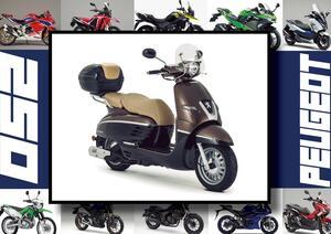 プジョー「ジャンゴ 150 アリュール ABS」いま日本で買える最新250ccモデルはコレだ!【最新250cc大図鑑 Vol.048】-2020年版-