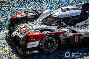 トヨタ自動車 豊田章男社長、ル・マン&WRCトルコ勝利を喜ぶも「それ以上に悔しさを感じている」とコメント