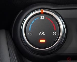 燃費が悪化!? 冷房・暖房ではどっちが悪影響? カーエアコンの上手な使い方
