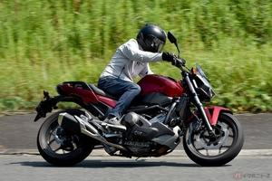 バイクのDCT搭載モデルに初試乗 クルマとの違いなどは…?!~リターンライダー?KANEKO'S EYE~