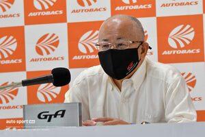 スーパーGTの2022年カレンダーは日本国内での8戦開催の方針。23年に向けては海外の冬開催も検討