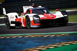 2度のコースオフを経て7号車トヨタGR010ハイブリッドがPP獲得/WEC第3戦モンツァ予選