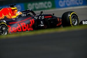 初のスプリント予選でフェルスタッペンPP。しかしホンダF1田辺TD「ホンダにとっては厳しい戦いになりそう」