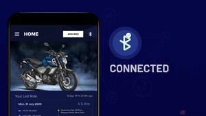 バイクと一心同体になれる!? 最新システム「ヤマハ・コネクトX」 にはどんな機能が?