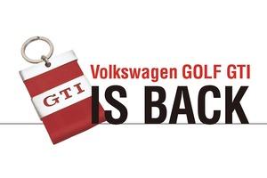 【VWゴルフV GTI開発者インタビュー】GTIへの思い入れそのままに【VW GOLF FAN Vol.2】