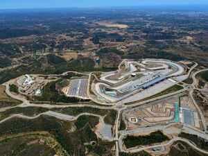 F1第12戦ポルトガルGPが10月23日に開幕、初めてのサーキットは波乱を呼ぶのか!?【モータースポーツ】