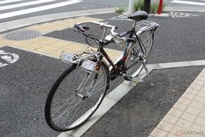 昭和時代にみんな乗っていた懐かしのレトロ自転車 第2弾