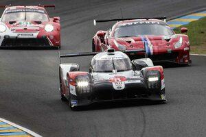 第88回ル・マン24時間レース/中嶋一貴組トヨタ8号車が3連覇を達成