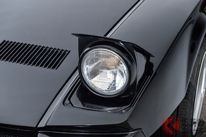 混血スーパーカー「パンテーラ」は「F355」より速い!?【THE CAR】