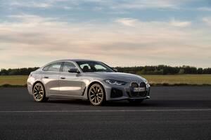"""""""美しさ""""と""""実用性""""の進化──新型BMW4シリーズ・グランクーペ登場"""