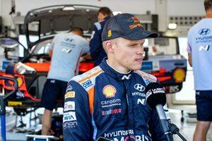 大本命タナクがリタイア「スペアがなく続行不可能だった」/WRC第7戦エストニア デイ2後コメント