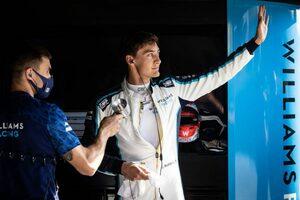 F1第10戦イギリスGP予選トップ10ドライバーコメント(1)