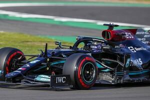 ハミルトン、F1スプリント予選レースには「全力で臨む!」ドライバーごとにアプローチは様々
