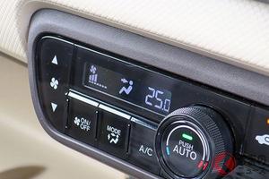 暑い夏はガンガン「カーエアコン」使いたい! 駐停車時に使用するのに適した方法とは