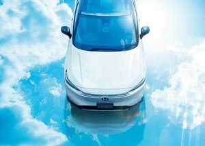 ホンダ新型「ヴェゼル」発売 スタイルは「水平基調」「かたまり感」強調 月販5000台狙う