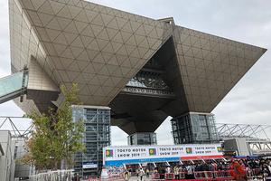 【速報】「東京モーターショー2021」開催中止! 自工会会長が今後の展望をコメント