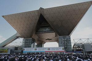 東京モーターショー2021中止へ 「メインプログラム提供難しい」 自工会