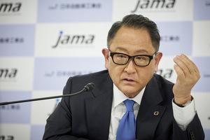 自工会「東京モーターショー2021」中止決定!その背景と日本の自動車産業の行末