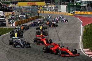 カナダGP中止の見通しと地元メディアが報道。F1は「交渉中」とのコメント