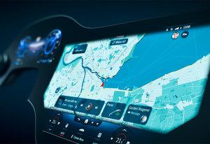 これが…未来か…… BMW ベンツ キャデラック 「インパネ」世界最先端がすごい