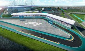 F1マイアミGP、2022年にも実現か。市議会が提案を承認