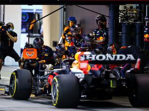 F1第2戦はレッドブル・ホンダが得意とするイモラサーキット。予選の結果が鍵となる【モータースポーツ】