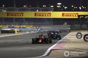 フェルスタッペン、F1第2戦でトラックリミット問題に関する話し合いの場を求む「前回は滅茶苦茶だった」