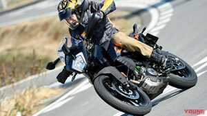 KTM 250アドベンチャー試乗インプレッション【旅も悪路も楽に許容|軽二輪の新たな刺客】