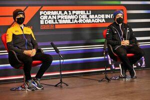 F1第2戦木曜会見:アロンソ「観客のいないグランプリはテストみたいで寂しいよ」無観客レースでの心境を吐露