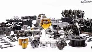 ヤマハ製エンジンとの並行開発で進化を続けるエンジンオイル「ヤマルーブ」【オイルは液体パーツ】
