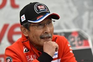 吉村不二雄社長に聞いた! ヨシムラSERT MOTULがEWCに参戦する理由といいバイクの定義とは