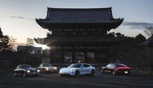ポルシェ・ミュージアムから歴代モデルが日本に上陸