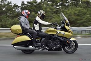 タンデム走行に向いているバイクとは? 2人乗り時の交通ルールも確認!