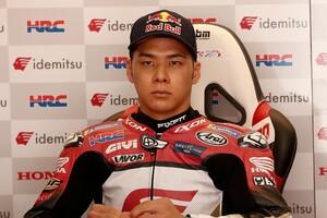 【MotoGP】中上貴晶「セクター1を改善すればトップ3のチャンス」マルケス使用の新型カウルは投入見送り