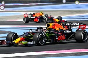 ホンダF1田辺TD、フランスGPは接戦を覚悟「細部に至るまでデータを確認し、最適化を進めていく」